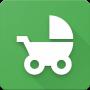 icon Baby tracker - feeding, sleep and diaper (Bebek izci - besleme, uyku ve bebek bezi)