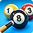 icon 8 Ball Pool(8 top Bilardo) 4.8.5
