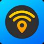icon WiFi Map(WiFi Haritası - Ücretsiz Şifreler)