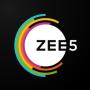 icon ZEE5(OZEE Ücretsiz TV Film Müziğini Gösterir)