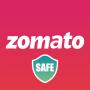 icon Zomato - Restaurant Finder (Zomato - Restoran Bulucu)