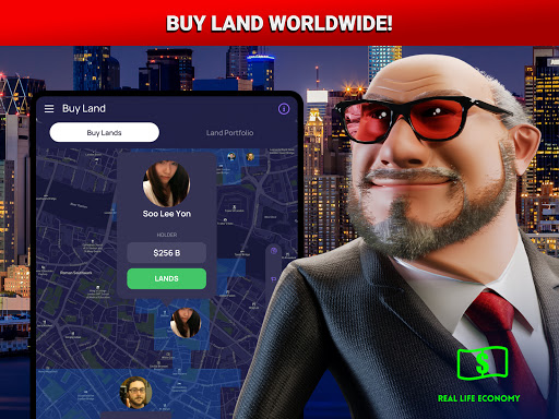 Ev sahibi - Emlak Tycoon