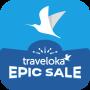 icon Traveloka(Traveloka Kitap Uçuş ve Otel)