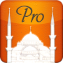 icon Adhan Time Pro (Adhan Zaman Pro)