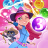 icon Bubble Witch Saga 3(Kabarcık Cadı 3 Saga) 7.2.36