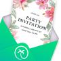 icon Invitation maker & Card design by Greetings Island (Davetiye oluşturucu ve Kart tasarımı, Greetings Island )