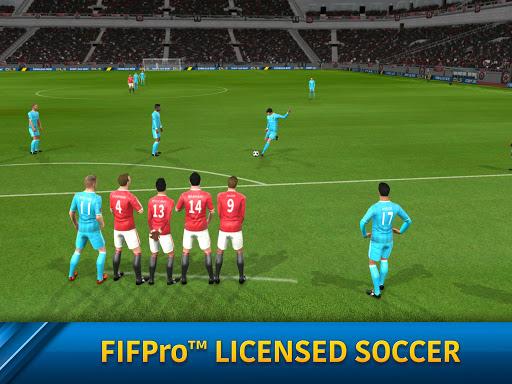 Rüya Lig Futbol 2017