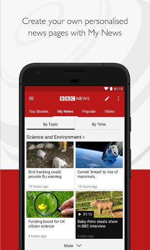 BBC haberleri