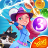 icon Bubble Witch Saga 3(Kabarcık Cadı 3 Saga) 7.3.29