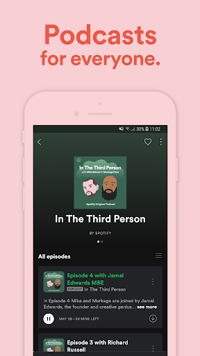 Spotify Müzik