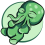 icon Cthulhu Virtual Pet (Cthulhu Sanal Hayvan)