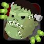 icon Zombie is coming (Zombie geliyor)