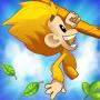 icon Benji Bananas(Benji Muz)