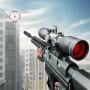 icon Sniper 3D Assassin Gun Shooter (Keskin nişancı 3d suikastçı silah atıcı)