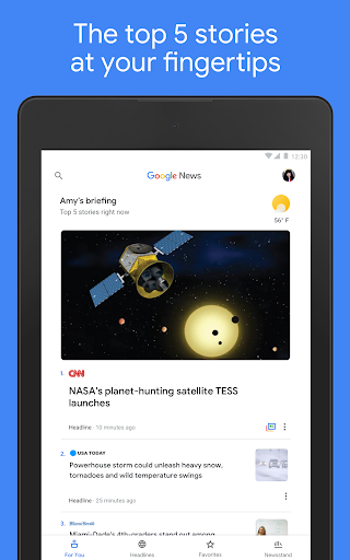 Google Play Gazetelik