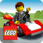 icon LEGO® Juniors Build & Make - safe free kids game (LEGO® Juniors Build Make - güvenli ücretsiz çocuklar oyunu)