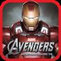 icon IronManMkVII(Avengers-Iron Man Mark VII)