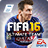 icon FIFA 16 UT(FIFA 16 Futbol) 3.2.113645