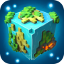 icon Planet of Cubes Survival Games (Küp Gezegen Survival Oyunlar)