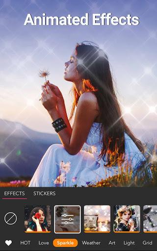 YouCam Perfect - Fotoğraf Düzenleyici
