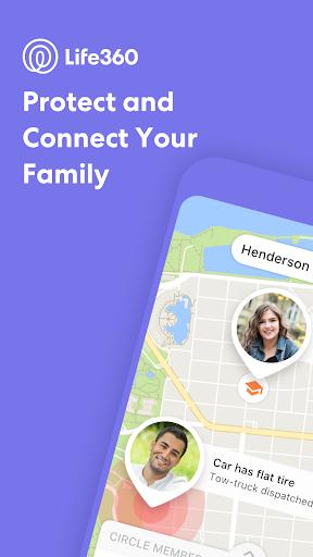 Aile Bulucu - GPS Tracker