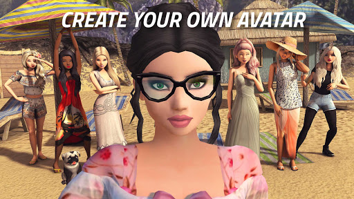 Avakin Life - 3D sanal dünya