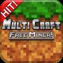 icon ► MultiCraft ― Free Miner! (► MultiCraft - Ücretsiz Madenci!)