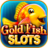 icon Gold Fish(Altın Balık Casino Yuvaları Ücretsiz) 25.01.02