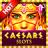 icon Caesars Slots(Caesars Slot Makineleri ve Oyunları) 3.64.1