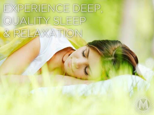 Derin Uyku ve Hypnosis Relax