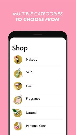 Nykaa: Güzellik Alışveriş Uygulaması. Makyaj ve Kozmetik Satın Alın