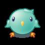 icon Tweecha for Twitter (Twitter için Tweecha)