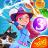 icon Bubble Witch Saga 3(Kabarcık Cadı 3 Saga) 7.6.36