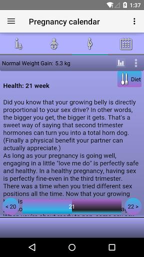 Hamilelik Takvimi