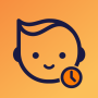 icon Baby Daybook - Breastfeeding & Care Tracker (Baby Daybook - Emzirme ve Bakım Takibi)