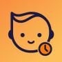icon Baby Daybook - Breastfeeding & Care Tracker (Baby Daybook - Emzirme ve Bakım Takibi)