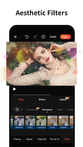 VivaVideo: Ücretsiz Video Editörü