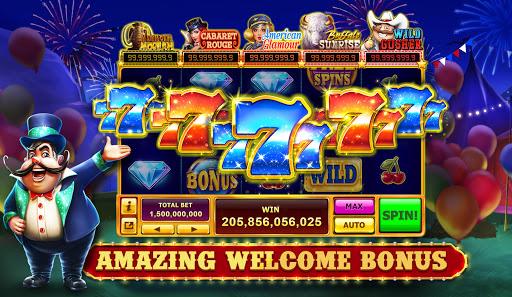 Caesars Slot Makineleri ve Oyunları