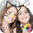 icon SweetSnap(Tatlı Snap - canlı filtre, Özçekim fotoğraf düzenleme) 4.20.100693