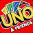 icon UNOFriends(UNO ™ ve Arkadaşları) 3.3.2c