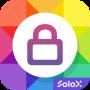 icon Solo Locker(Solo Locker (DIY Soyunma))