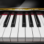icon Piano - Play Keyboard Music Games with Magic Tiles (Piyano - Sihirli Fayans ile Çal Klavye Müzik Oyunları)