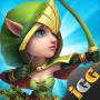 icon Castle Clash: Brave Squads (Kale Clash: Cesur Squads)