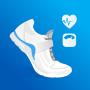 icon Pedometer & Weight Loss Coach (Adımsayar ve Kilo Verme Antrenörü)