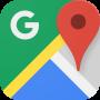 icon Maps - Navigation & Transit (Haritalar - Gezinme ve Ulaşım)