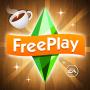 icon The Sims FreePlay (Sims FreePlay)