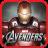 icon IronManMkVII(Avengers-Iron Man Mark VII) 1.4