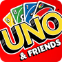 icon UNO ™ & Friends (UNO ™ ve Arkadaşları)