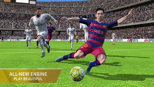 FIFA 16 Futbol