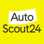 icon AutoScout24 - used car finder (AutoScout24 - ikinci el araç bulucu)